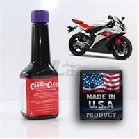 Carbonclean Motosiklet İçin Benzin Yakıt Katkısı
