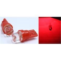 ModaCar Kırmızı T10 Tip Park Ampülü 011108K