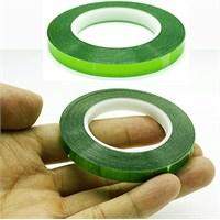 ModaCar 0.5 Cm Genişlik Yeşil Fosfor Şerit 10 Mt 540062
