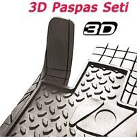 3D Paspas Üniversal Kokulu Kesilebilir