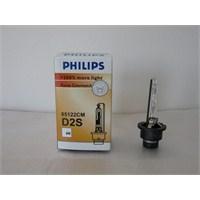 Philips D2s 85V 35W Xenon Colour Match