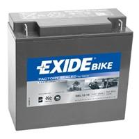 Exide 12V 16Ah 100Cca Gel12-16 Exide