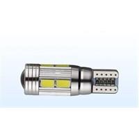 Knmaster T10 Led Evrensel Park Süper Kalite Beyaz Işık Bir Adet