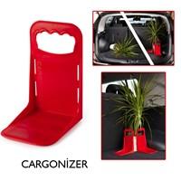 Cargonizer Mini - Bagaj Eşya Sabitleyici (Kırmızı)