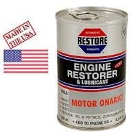 Restore Motor Onarıcı ve Yağlayıcı 250 Ml ''USA''