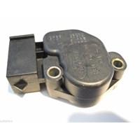 Magnetı Marellı 215810605500 Gaz Kelebek Sensör Ford Mondeo I-Iı 1.8