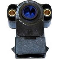 Magnetı Marellı 215810605600 Gaz Kelebek Sensör Ford Escort 1.6/1.8, Ford Fıesta Iıı - Iv 1.4, 1.6, 1.8