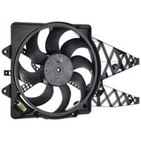 Nps Der09092 Fan Motoru Grande Punto 05> 1.3D (Mek)
