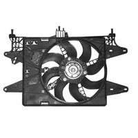 J. Deus Ev872510 Fan Motoru Davlumbazlı Doblo- Doblo Cargo 1.4 05> (Ac)
