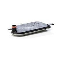 Mann H2826kıt Hidrolik Filtre Takımı Passat-A4-A6 (97-05)-Skoda Superb (02-05) (Zf5hp19fl) (Otomatik Şanzuman)