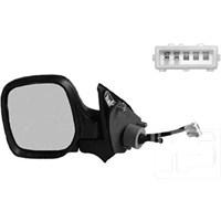 Gva 1045113 Dıs Dıkız Aynası Elektrıklı Sol Partner-Berlıngo (96-08) Vm-118Ehl