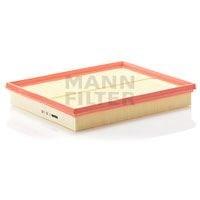 Mann C30130 Hava Filtresi Astra F (98-00)- G (00-05)- H (05-)- Zafıra (00-05) 1.4-1.6-1.8-2.0T-1.6 16V-1.8 16V