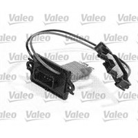 Valeo 509536 Elektronik Kontrol Ünitesi Kalorifer Rezistansı Mgn Iı 11/02=>