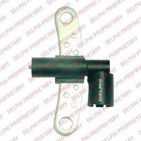 Delphı Ss10802 Krank Mil Sensörü (Siyah Soket) Clıo I-Iı-Iıı-Kng-Mgn I-Modus-Twng-Logan 1.2 16V-1.5-1.4-1.6