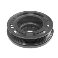 Corteco 80001114 Krank Kasnağı Astra G (02-09)-Corsa D 07=> Merıva-Zafıra 05=> 1.6-Astra H 04=> Vectra C 06=> 1.6-1.8