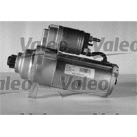 Valeo 438077 Marş Motoru 12V 10 Diş Vw Transporter 1.9-2.4-2.5 98-03