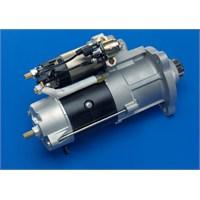 Valeo 438091 Marş Motoru D6ra 109 Partner 1.9/Partner-P206-307 2.0 Hdi