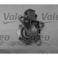 Valeo 438110 Marş Motoru Clıo Iı 1.4 16V/Kng-Mgn-Lgn Iı 1.6 16V K4m/K7m