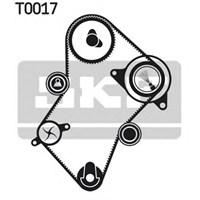Skf Vkma03241 Eksantrik Gergi Kiti Ducato-Scudo-Partner-Expert 1.9 D-Td Xud9 (96-98)