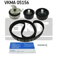 Skf Vkma05156 Eksantrik Gergi Kiti Astra G-H-Combo-Corsa C-Meriva-Vectra C-Zafıra 1.4 16V-1.6-1.8 16V