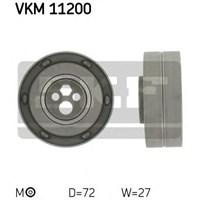 Skf Vkm11200 Eksantrik Gergi Rulmanı A6 (94-97)-A8 (94-96)-Coupe (91-96)-Cabrıolet (92-00)-80-100 (91-94) 2.6-2.8
