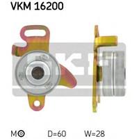 Skf Vkm16200 Eksantrik Gergi Rulmanı Master (80-98)-Traffıc (89-94)-P505 (79-83)-R18-20-R25 2.0-2.2