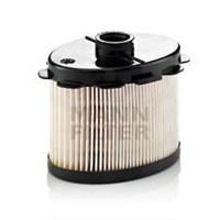 Mann Pu1021x Yakıt Filtresi Partner-P206-P306 Berlıngo-Jumpy- Xsara-Scudo-Corolla (00-02) 1.9D (98-) (Dw8)