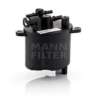 Mann Wk12001 Yakıt Filtresi P407-P508-P607-P807-P4007-C5-Ford Galaxy-Mondeo Iv-Smax 2.2 Hdi-Tdci