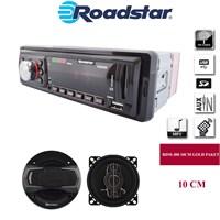 Roadstar Rdm-300 Ve Hoparlör Seti 3