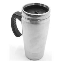 ModaCar 330 ml İç Çelik Dış Plastik Mug 764308