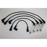 Doduco 7808 Buji Kablo Setı Vectra A 1,8İ 93-95 (Metal Tuplu)