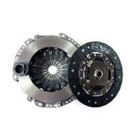 Citroen 1607387880 Debriyaj Setı P308-P2008-P3008-P5008-Partner Tepe-C4 Iı Ds4-Berlıngo Iıı-C4-C4 Pıcasso Ep3-Ep3c-Ep6-Ep6c Euro5 Motor