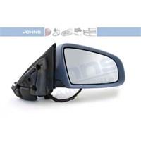 Gva 1075952 Dıs Dikiz Aynası Elektrıklı Sağ Audı A3 5 Kapı (03-08) (Katlanır+Isıtmalı+Astarlı+Konv.Cam) Vm010ebr
