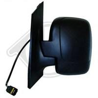 Eurocell Em-6117Ehp L Dıs Dikiz Aynası Sol (Elektrıklı - Isıtmalı) Expert Iıı-Jumpy Iıı-Scudo Iıı (Manuel Katlanır Tıp - Astarlı) 07->