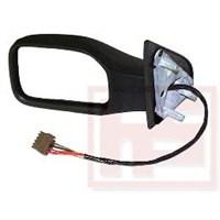 Eurocell Em-101Ehp L Yan Dikiz Ayna Sol P106 (Elektrıklı-Isıtmalı) Manuel Katlanır Tıp-Astarlı (93-03)
