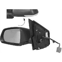 Eurocell Eurocell Em-377 Ehpr Dıs Dikiz Aynası Sag Elektrıklı Polo 05-10 (Astarlı)