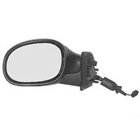 Eurocell Em-501Es R Dıs Dikiz Ayna Sag (Elektrıklı - Isıtmasız) (Isı Sensörlu - Sıyah) C3 (01-09)