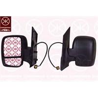 Eurocell Em-6116Ehp L Dıs Dikiz Aynası Sol (Elektrıklı - Isıtmalı) Expert Iıı-Jumpy Iıı-Scudo Iıı (Manuel Katlanır Tıp - Astarlı) Cıft Camlı 07->