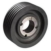 K-Metal 301040 Hidrolik Direksiyon Pompa Kasnağı Kng 1.9D F8q