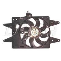 Dwa 271018 Fan Motoru 12V Doblo 1,9