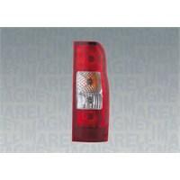 Cerkez Cvt-144 Stop Lambası Sag Transıt V347 06- Duylu