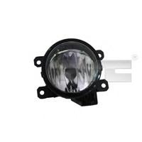 Cıtroen 6208Q3 Sıs Lambası(Farı) Ampullu (H11) Partner Tepe-Berlıngo Iıı 2011-> P308-P301-C Elysee C4 Pıcasso-C4 Iı Ds4 09-->