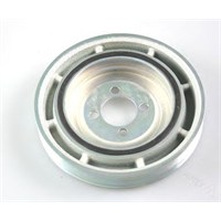K-Metal 171053 Krank Kasnağı Idea-Punto 1.3 Jtd-Mtj