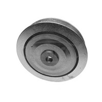 K-Metal 301022 Krank Kasnağı Clıo Iı-Mgn 1.9 D-Scenıc 1.9 D F9q