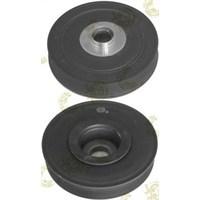 K-Metal 301029 Krank Kasnağı Mgn Iı-Lgn 2.0 16V F4r