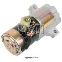 Dwa 30127 Mars Motoru 12V 10 Dıs 1,2Kw Mazda 3 ( 06-) Mazda 6 (02-) (Mıtsubıshı Type)
