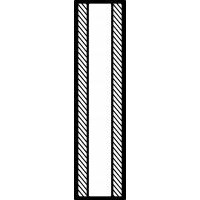 Albaga 24002S06 Subap Gaydı (Metellı) Albea-Doblo-Palıo-Bravo-Stılo-Punto-Marea-Panda 1,9/2,4 Jtd-Mjt-Td 8V