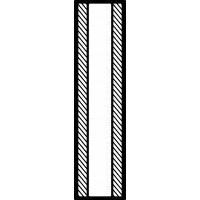 Albaga 26016S37 Subap Gaydı (Metellı) Laguna-Megane-Clıo Iı-Kangoo-Logan K4m 1,4/1,6 16V-Vıvaro-Trafıc 2,0F4r 16V