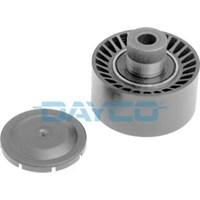 Dayco Apv2174 V Kayıs Avare (Alternator) Rulmanı P107-P206-P206-P307-C2-C3-Xsara Fıesata 1,4Hdı/1,6Hdı / Focus 1,6Tdcı 02-->Olcu:(10*60*30 / 45)