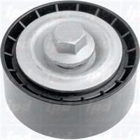 Aba 25405173 Alternator Gergı Rulmanı P206-P306-Partner-Berlıngo-Scudo-Xsara-Xsara Iı-Xsara Pıcasso Dw8b 1,9 D 02->Olcu:(17*60*25)